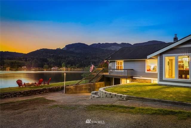 781 Lake Samish Drive, Bellingham, WA 98229 (#1769280) :: Northwest Home Team Realty, LLC