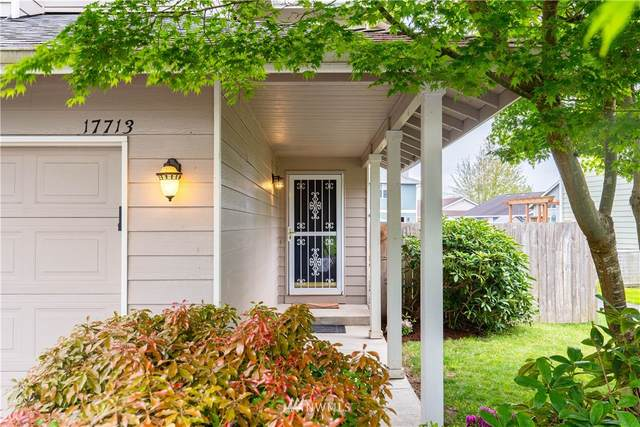 17713 27th Avenue NE, Marysville, WA 98271 (#1769284) :: Ben Kinney Real Estate Team