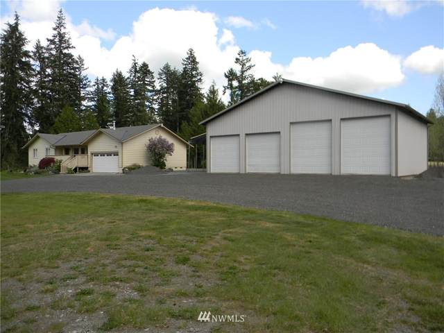 13604 Vail Road SE, Yelm, WA 98597 (#1769289) :: Better Homes and Gardens Real Estate McKenzie Group