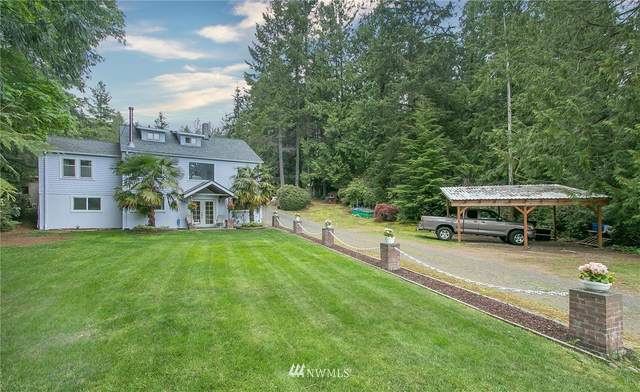 8840 NW Holly Road, Bremerton, WA 98312 (#1769291) :: Mike & Sandi Nelson Real Estate