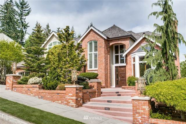 5495 170th Pl SE, Bellevue, WA 98006 (#1769295) :: Better Homes and Gardens Real Estate McKenzie Group
