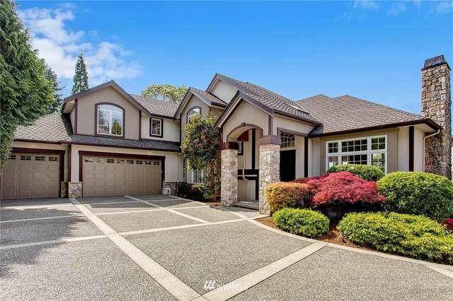 7335 Ne 120th Pl, Kirkland, WA 98034 (#1769304) :: M4 Real Estate Group