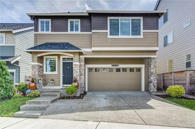 2703 82nd Avenue Ct E, Edgewood, WA 98371 (#1769305) :: Keller Williams Western Realty