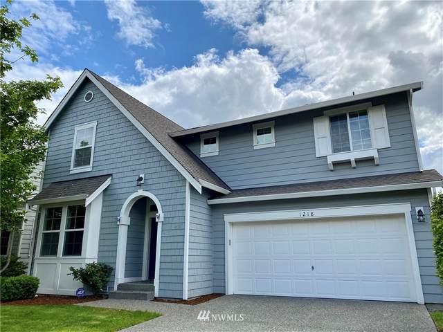 1218 32nd Street NE, Auburn, WA 98002 (#1769310) :: My Puget Sound Homes