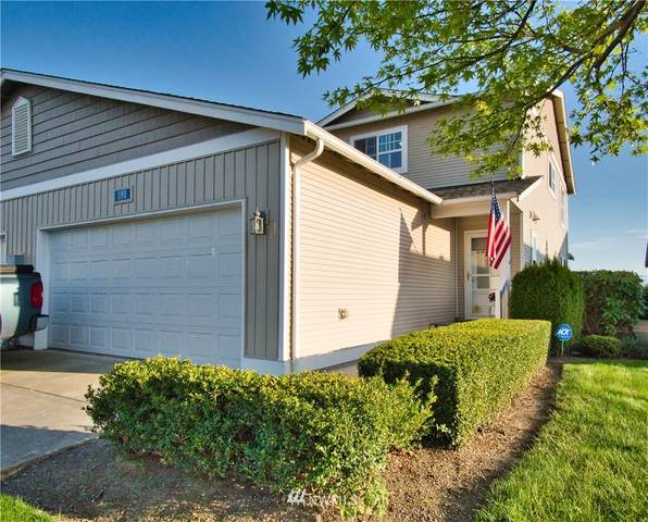 1190 Decatur Circle, Burlington, WA 98233 (#1769328) :: The Torset Group