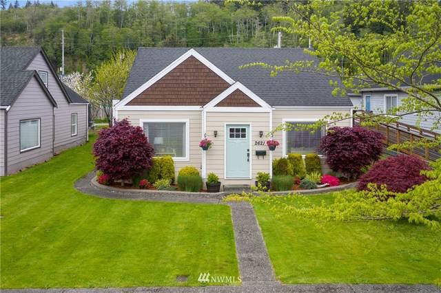 2621 Sumner Avenue, Hoquiam, WA 98550 (MLS #1769332) :: Community Real Estate Group