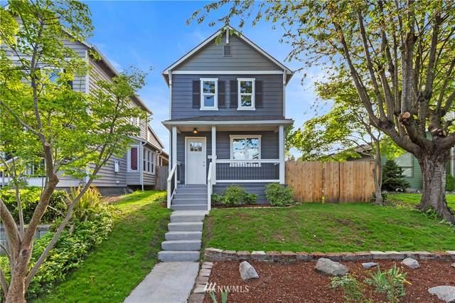 2314 Cedar Street, Everett, WA 98201 (#1769346) :: Engel & Völkers Federal Way