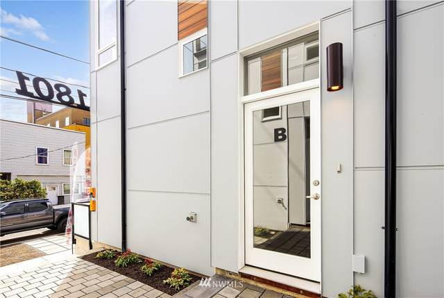 1803 20th Avenue, Seattle, WA 98122 (#1769359) :: Lucas Pinto Real Estate Group
