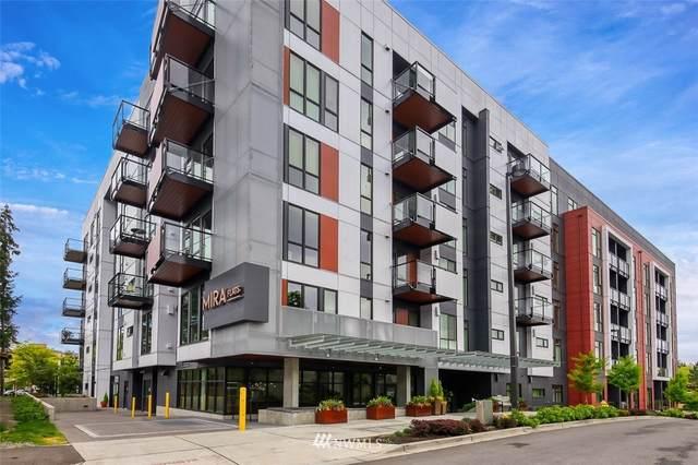 1085 103rd Avenue NE #526, Bellevue, WA 98004 (#1769361) :: The Kendra Todd Group at Keller Williams