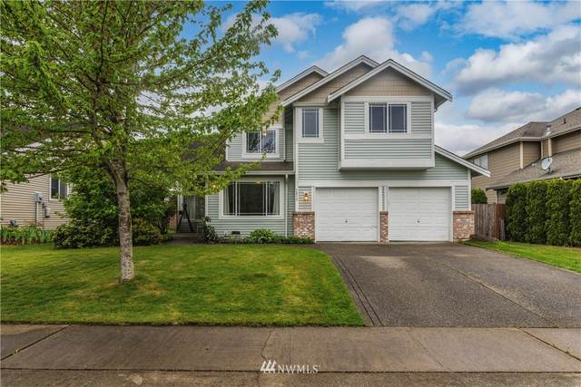 1213 Nunnally Avenue NW, Orting, WA 98360 (#1769373) :: Tribeca NW Real Estate