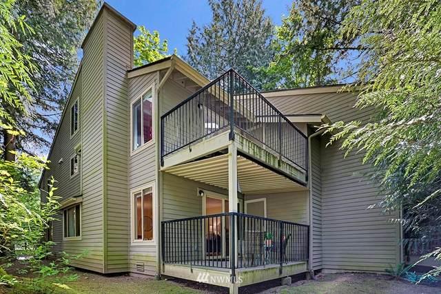 8023 145th Avenue NE 16B, Redmond, WA 98052 (#1769374) :: Provost Team | Coldwell Banker Walla Walla