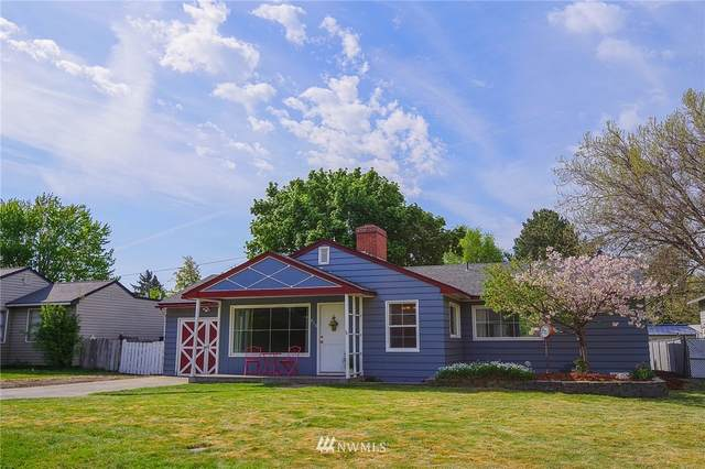 910 E Spokane Avenue, Ellensburg, WA 98926 (#1769381) :: TRI STAR Team | RE/MAX NW
