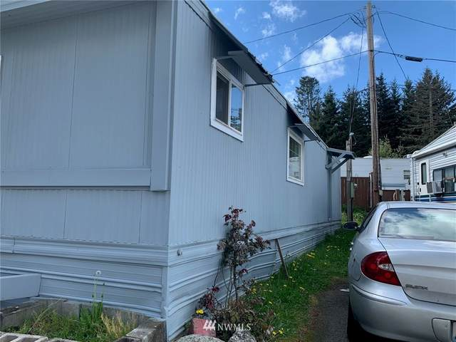 119 N Samish Way #32, Bellingham, WA 98225 (#1769384) :: Better Properties Lacey