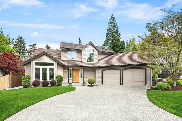 23420 NE 29th Place, Sammamish, WA 98074 (#1769392) :: M4 Real Estate Group