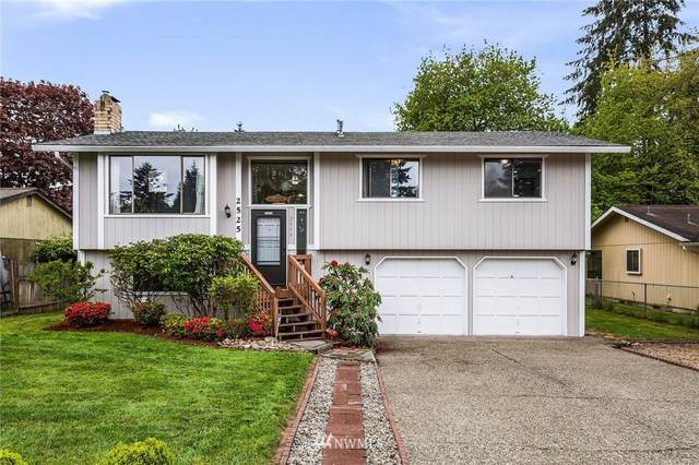 2525 NW Conger Court NW, Olympia, WA 98502 (#1769399) :: Northwest Home Team Realty, LLC