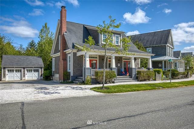 227 Meriweather Street, Pacific Beach, WA 98571 (MLS #1769404) :: Community Real Estate Group