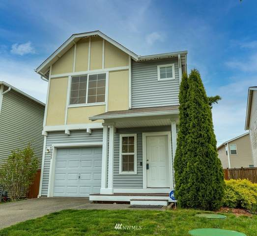 10008 Dragt Street SE, Yelm, WA 98597 (#1769409) :: NW Home Experts