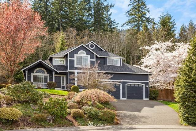 1415 SW 14th Place, North Bend, WA 98045 (#1769418) :: My Puget Sound Homes