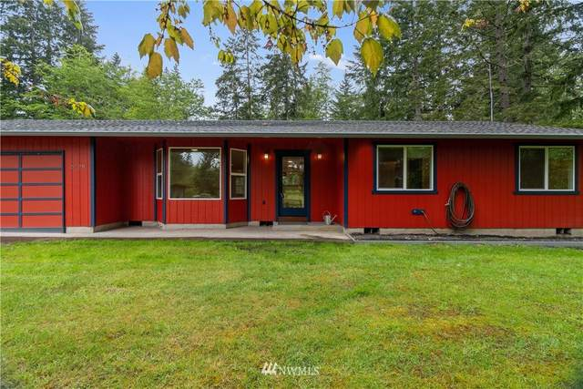 6739 Libby Road NE, Olympia, WA 98506 (MLS #1769434) :: Community Real Estate Group
