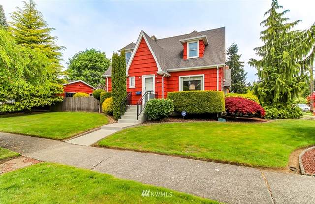 1801 N Adams Street, Tacoma, WA 98406 (#1769435) :: Northwest Home Team Realty, LLC