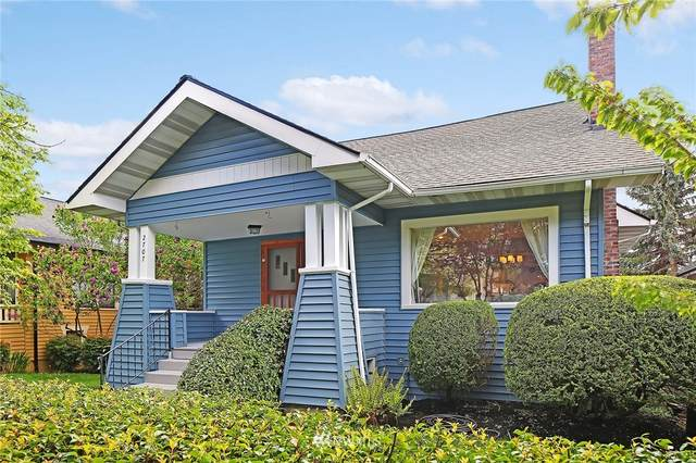 2707 NE 54th Street, Seattle, WA 98105 (#1769442) :: Better Homes and Gardens Real Estate McKenzie Group