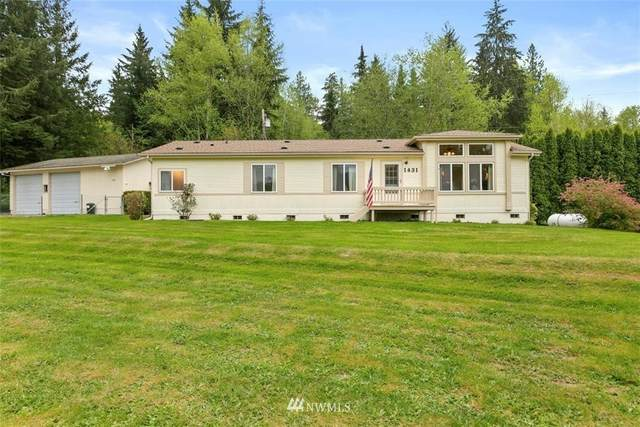 1431 Butler Creek Rd, Sedro Woolley, WA 98284 (#1769457) :: Northwest Home Team Realty, LLC