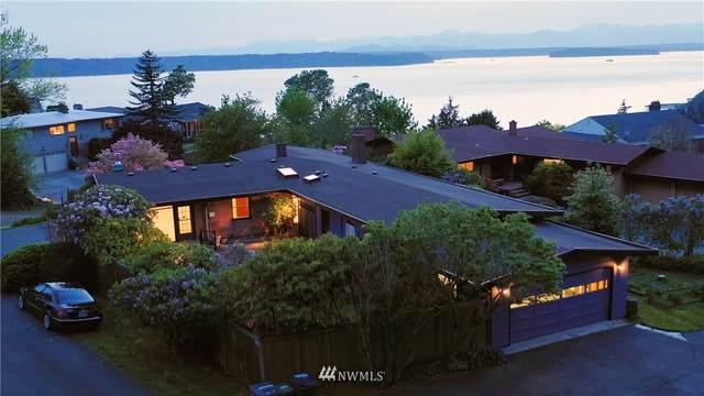 12812 Shorewood Drive SW, Burien, WA 98146 (#1769459) :: My Puget Sound Homes