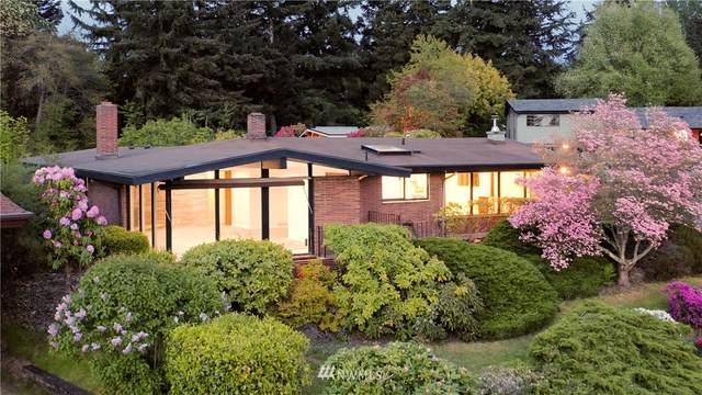 12812 Shorewood Drive SW, Burien, WA 98146 (#1769459) :: Northwest Home Team Realty, LLC