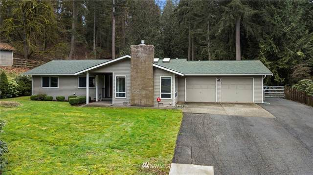 13625 SE Lake Holm Road, Auburn, WA 98092 (MLS #1769465) :: Community Real Estate Group