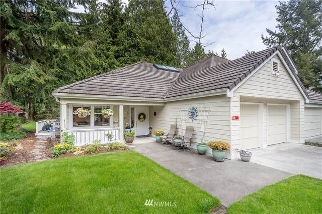 31 N Chandler Court A, Port Ludlow, WA 98365 (#1769467) :: Icon Real Estate Group