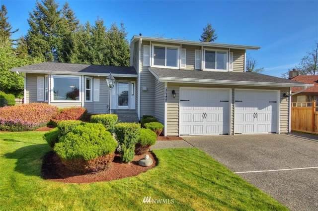 23603 138th Avenue SE, Kent, WA 98042 (#1769470) :: Ben Kinney Real Estate Team