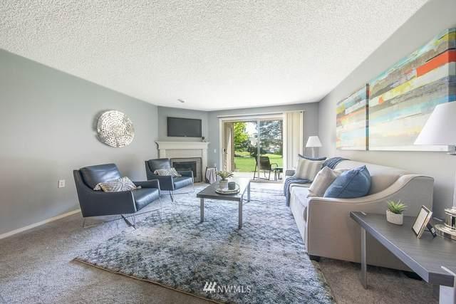 23003 Lakeview Drive #101, Mountlake Terrace, WA 98043 (#1769473) :: The Torset Group