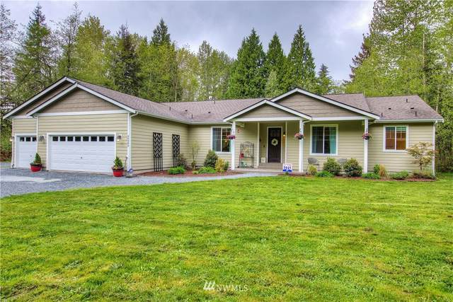 26202 134th Avenue E, Graham, WA 98338 (#1769486) :: Keller Williams Realty