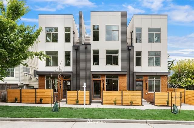 8370 Loyal Way NW B, Seattle, WA 98117 (#1769487) :: Alchemy Real Estate