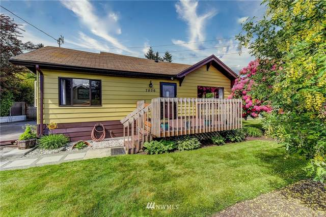 7806 Beverly Blvd, Everett, WA 98203 (#1769488) :: Keller Williams Western Realty