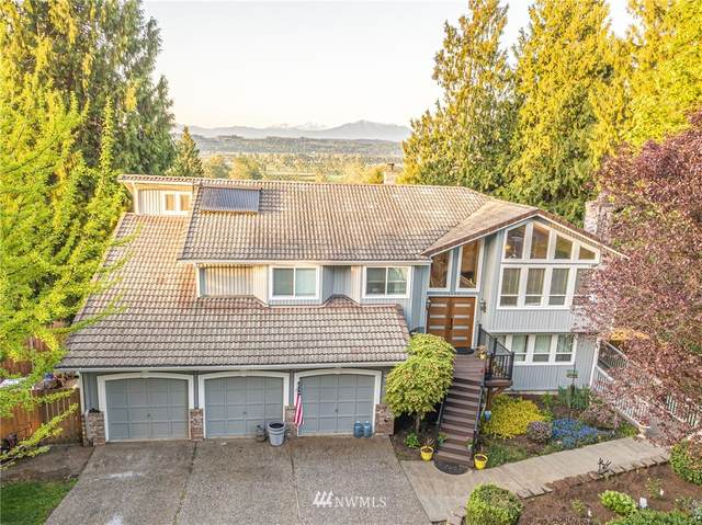 13405 Kenwanda Drive, Snohomish, WA 98296 (#1769489) :: Beach & Blvd Real Estate Group