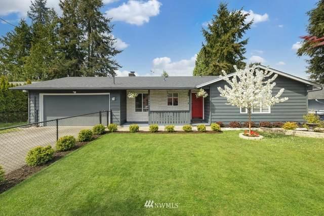 11924 SE 168th Street, Renton, WA 98058 (#1769491) :: Icon Real Estate Group