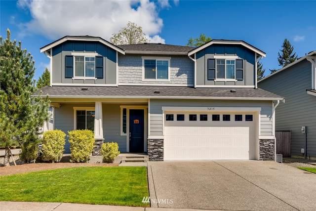 3215 102nd Avenue NE, Lake Stevens, WA 98258 (#1769494) :: Beach & Blvd Real Estate Group