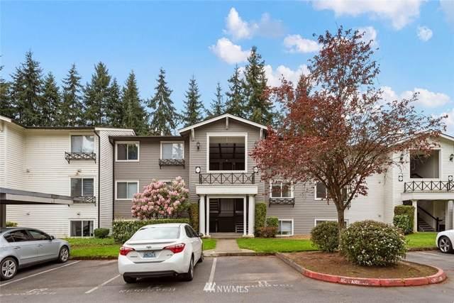 15415 35th Avenue W B304, Lynnwood, WA 98087 (#1769507) :: Icon Real Estate Group