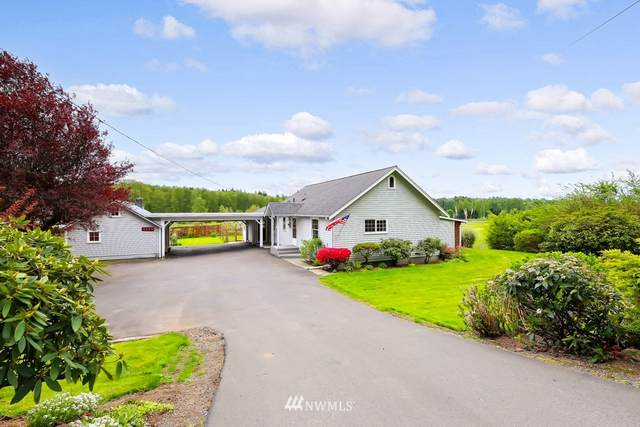 4805 Old Machias Road, Snohomish, WA 98290 (#1769513) :: Beach & Blvd Real Estate Group