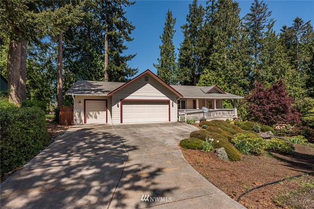 126 Fairway Place, Sequim, WA 98382 (MLS #1769514) :: Brantley Christianson Real Estate