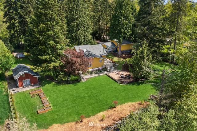13525 Odell Road NE, Duvall, WA 98019 (#1769528) :: Better Homes and Gardens Real Estate McKenzie Group