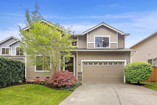20319 11th Avenue W, Lynnwood, WA 98036 (#1769534) :: Provost Team | Coldwell Banker Walla Walla