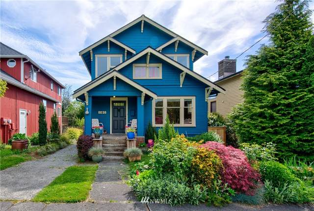 8026 10th Avenue NW, Seattle, WA 98117 (MLS #1769535) :: Community Real Estate Group