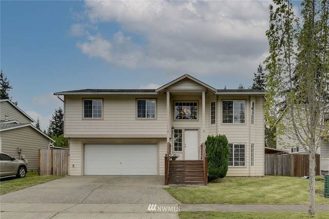 20518 65th Drive NE, Arlington, WA 98223 (#1769539) :: Better Homes and Gardens Real Estate McKenzie Group
