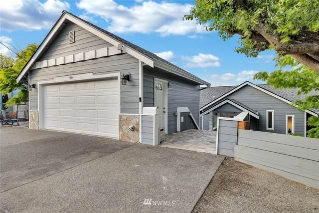 9844 Arrowsmith Avenue S, Seattle, WA 98118 (#1769545) :: Icon Real Estate Group