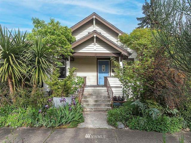 7044 Mary Avenue NW, Seattle, WA 98117 (MLS #1769551) :: Community Real Estate Group