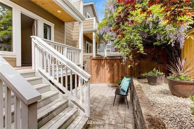 3818 Interlake Avenue N A, Seattle, WA 98103 (#1769554) :: Tribeca NW Real Estate