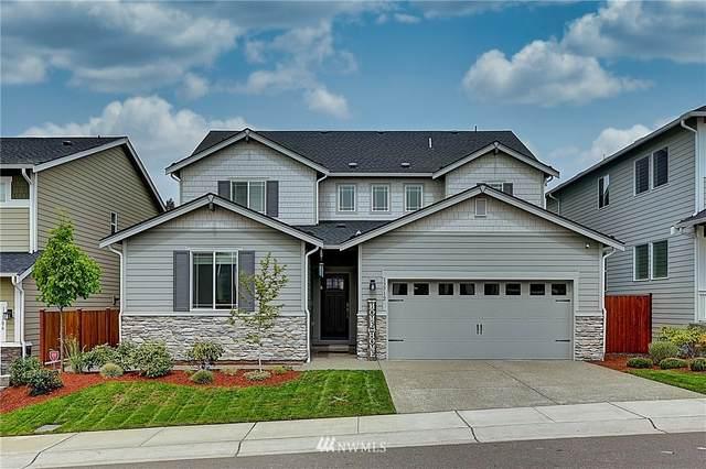 13712 SE 185th Way, Renton, WA 98058 (#1769560) :: Northwest Home Team Realty, LLC