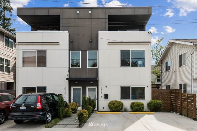3423 33rd Avenue W B, Seattle, WA 98199 (#1769569) :: Alchemy Real Estate